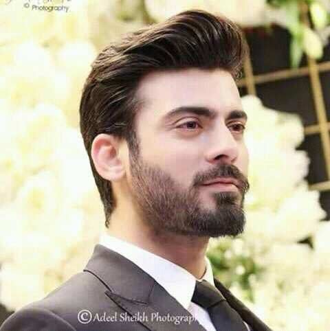 best fawad khan hairstyle with puff mens summer short haircut and hairstyle ideas 2017 in pakistan