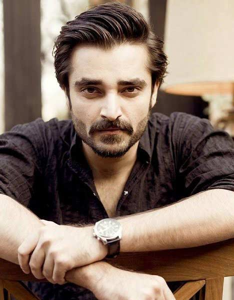 latest hamza ali abbasi mens summer short haircut and hairstyle ideas 2017 in pakistan