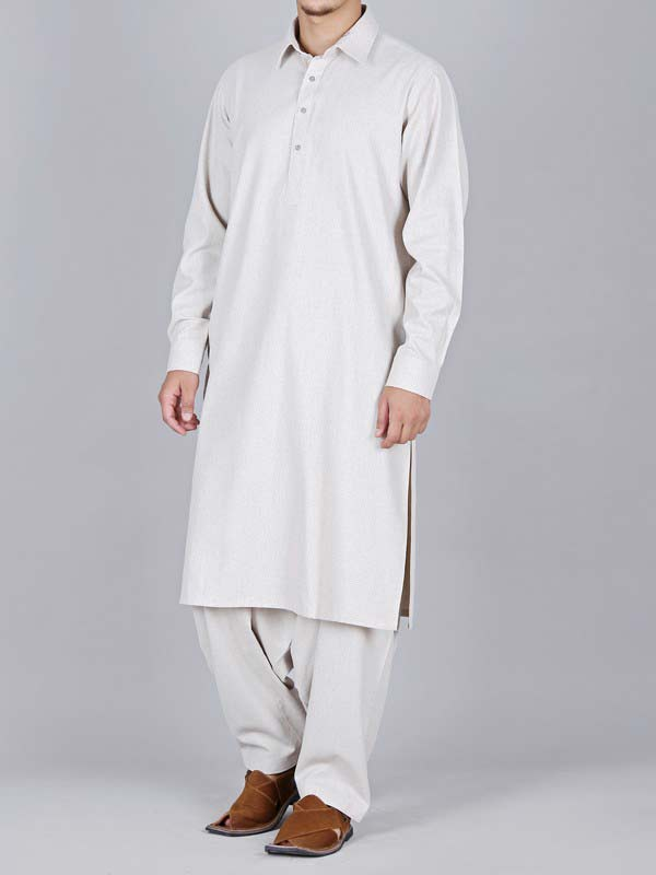 amazing white best pakistani men kurta shalwar kameez designs 2017 with same white shlawar