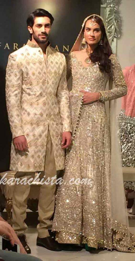 Pakistani-bride-groom-dresses-combination-12