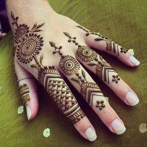 new full finger style latest finger mehndi designs 2017 new styles for hands