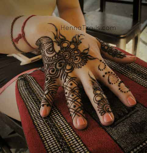 new Pakistani mehndi style latest finger mehndi designs 2017 new styles for hands