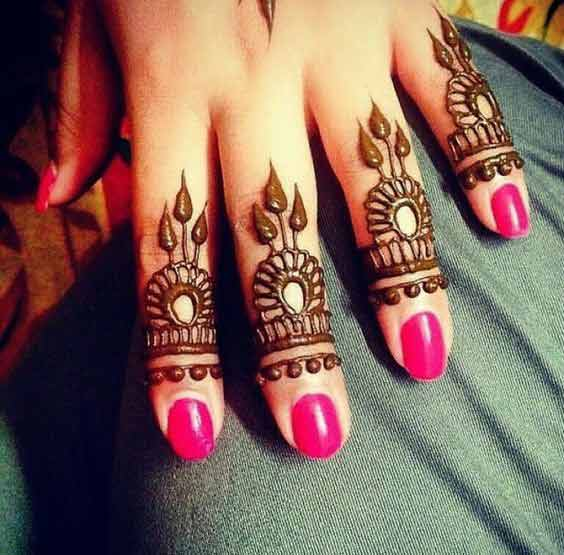 best arabic finger mehndi designs latest finger mehndi designs 2017 new styles for hands
