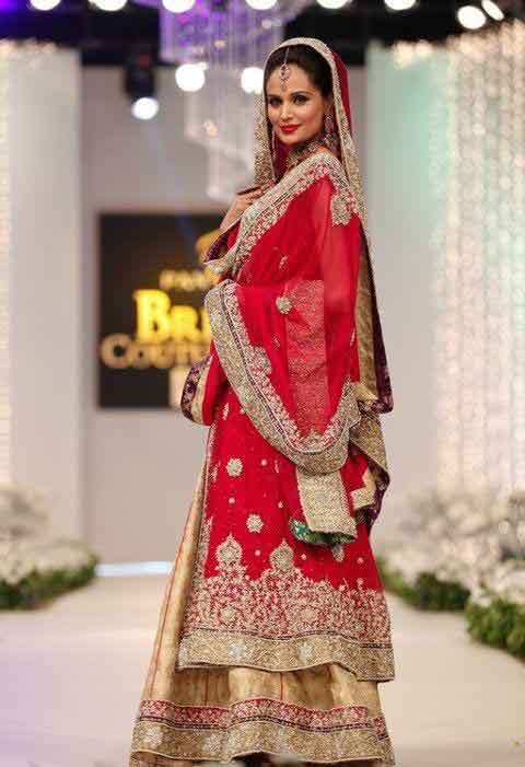 New stylish dupatta setting style best bridal dupatta setting styles 2017