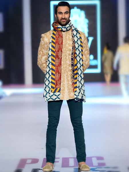 new light peach short sherwani new short sherwani styles 2017 sherwani for men in pakistan with patka