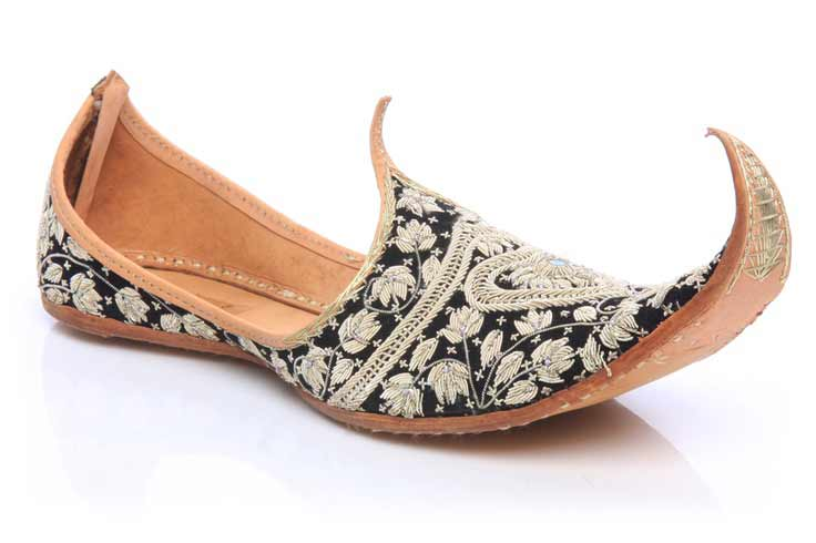 Mens Khussa Shoes In Pakistan
