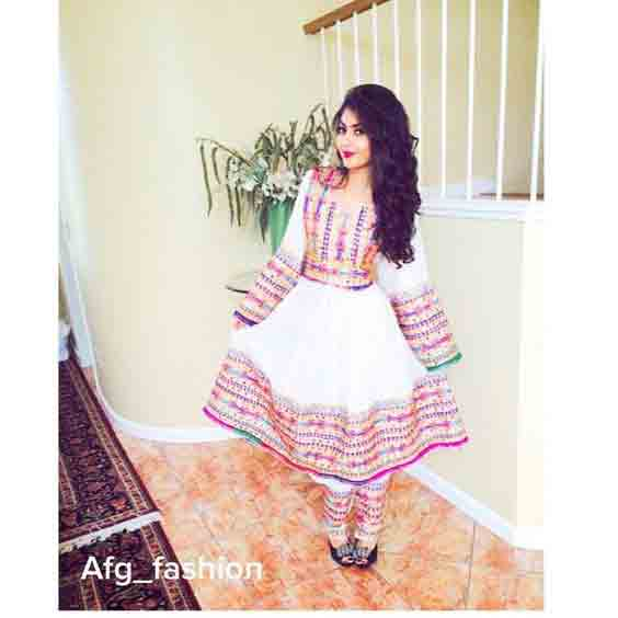 Pathani Dresses For Women Afghani Designs 1 Fashioneven