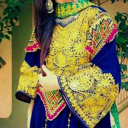 Pathani Dresses For Women Afghani Designs 26 Fashioneven
