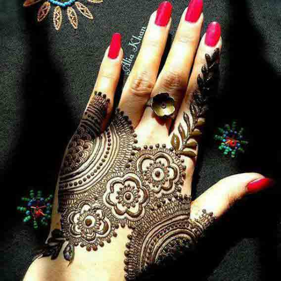 best-pakistani-mehndi-designs-for-eid-34 – FashionEven
