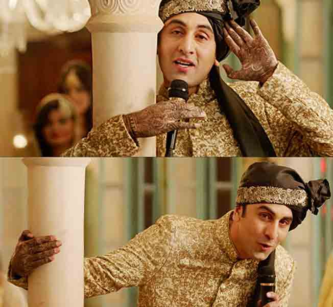 latest ranbir kapoor mehndi designs for groom or dulha best mehndi designs for men 2017