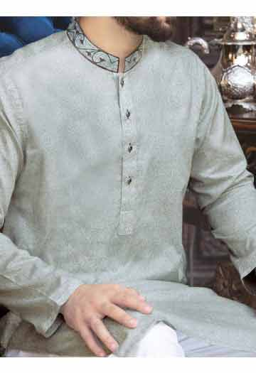 best men eid kurta shalwar kameez and waistcoat dress designs 2017 by Junaid Jamshed