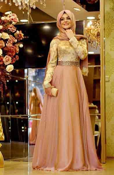 new Pakistani hijab style new eid party hijab style 2017