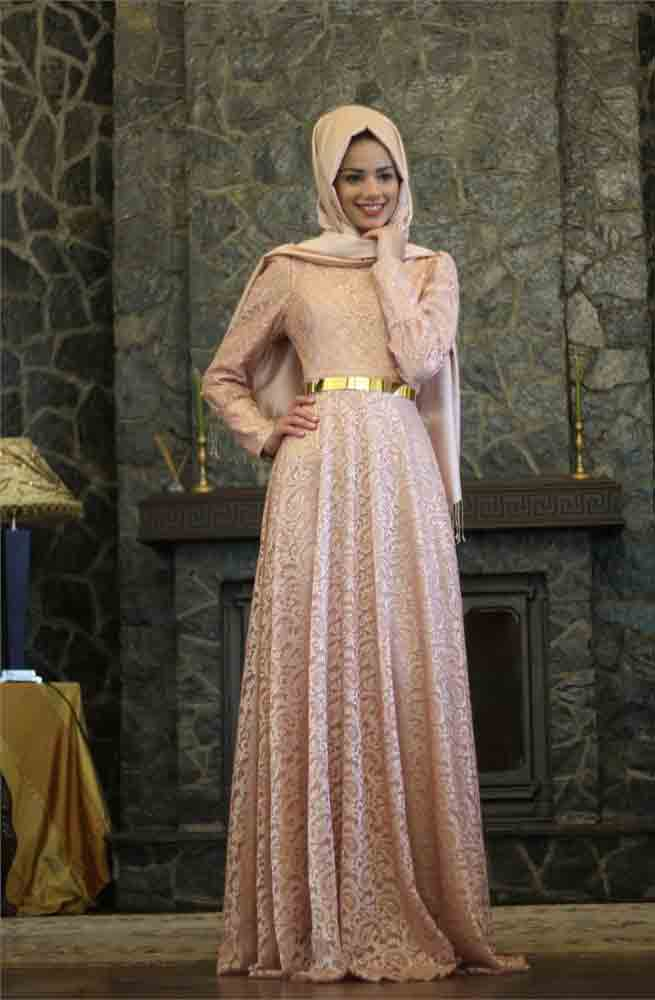 Party-hijab-styles-for-eid-in-pakistan-5 u2013 FashionEven