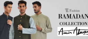 Latest amir adnan men kurta designs for ramadan 2017 new styles shalwar kameez