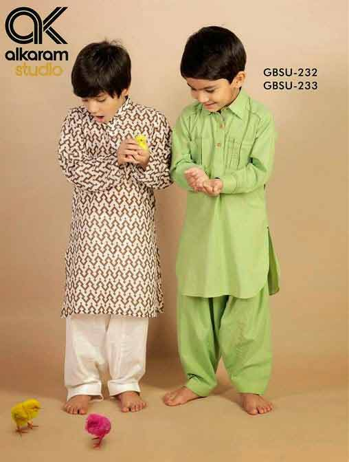 light green shalwar kameez for 14th august dresses for baby boys in Pakistan 2017