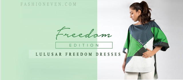 Lulusar fashion brand freedom dresses 2017