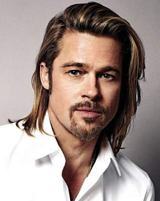 Shoulder length best long haircuts and hairstyles for men in 2017