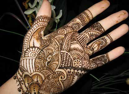 Mehndi Tattoo Images For Boy : Simple mehndi designs for boys hands in fashioneven