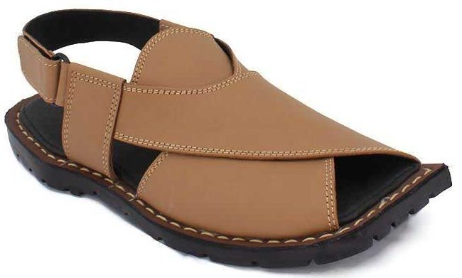 Best brown Peshawari chappal designs 2017 for men