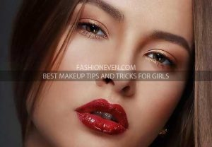 New secrets and hacks from best makeup tips and tricks in Pakistan