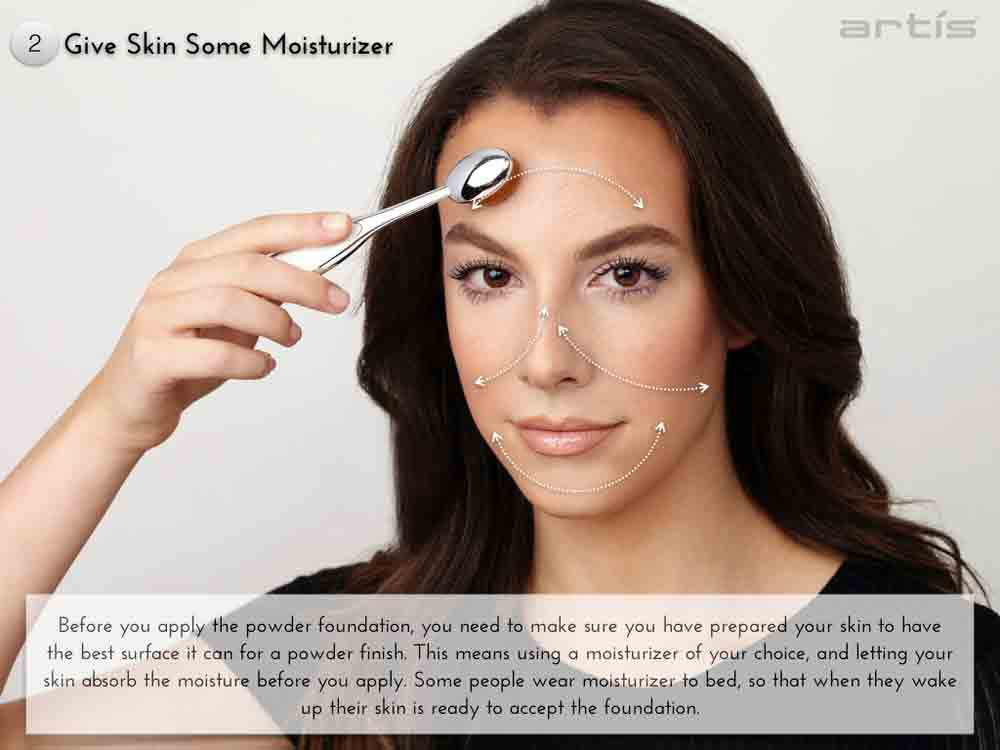 No use of moisturizer party makeup mistakes to avoid in Pakistan