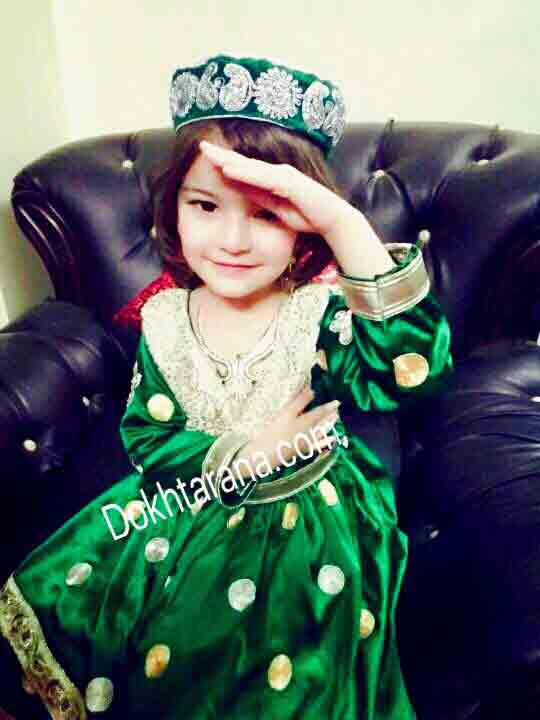Green pathani dresses for baby girls and baby boys 2018