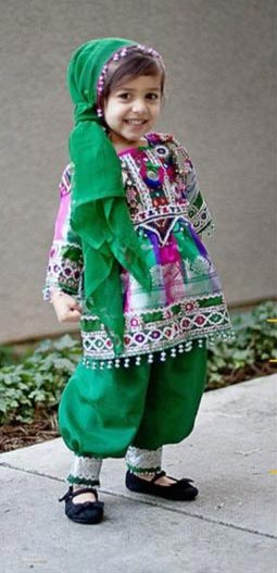 Green and purple pathani dresses for baby girls and baby boys 2018