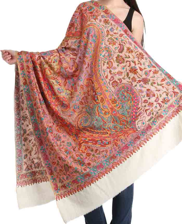 Original pashmina shawls for winter season