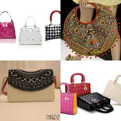 Traditional and stylish handbags for women in Pakistan