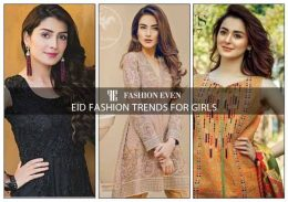10 Must-Follow Eid Fashion Trends For Girls In 2018