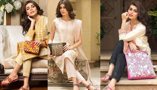 Handbags fashion tips for Eid