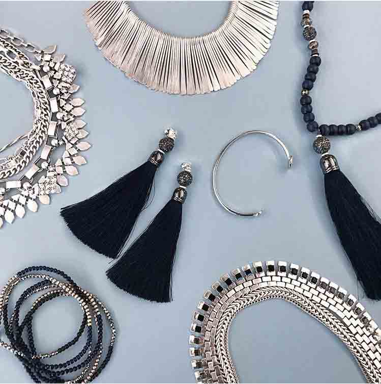 Jewelry fashion tips for Eid