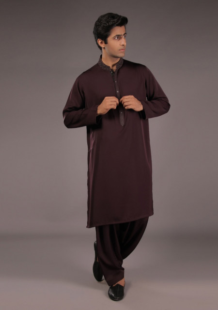 New gents kurta style for Eid