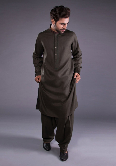 Stylish Eid kurta designs for gents