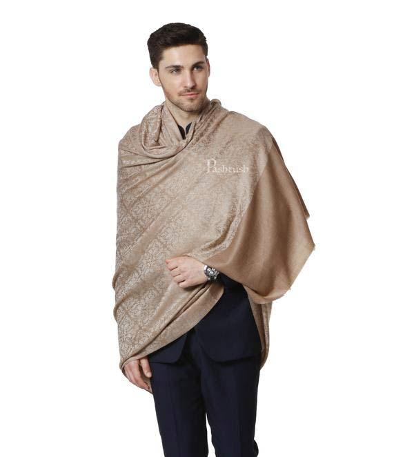 Pashmina shawls for winter