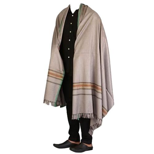 Original shawls for winter