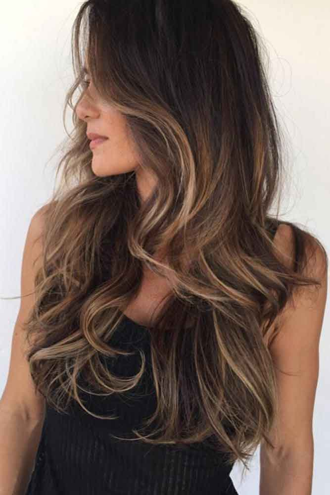 New Hair Color Trends In Pakistan For Girls In 2019