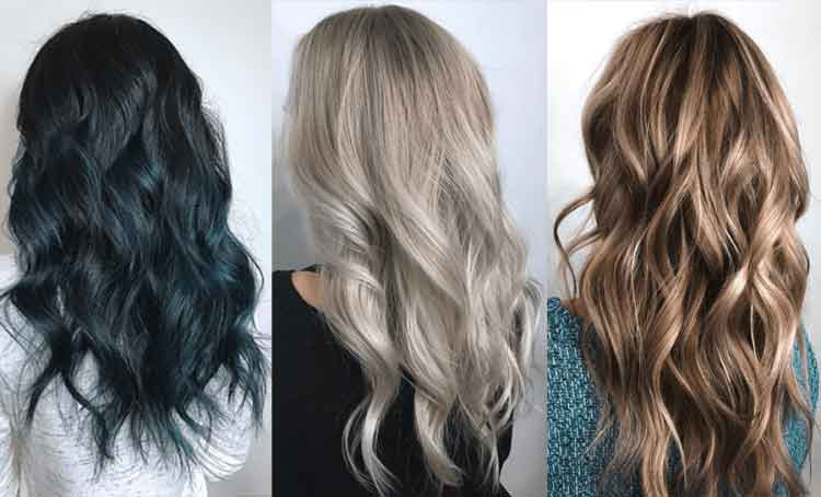 Full hair color ideas for Pakistani girls