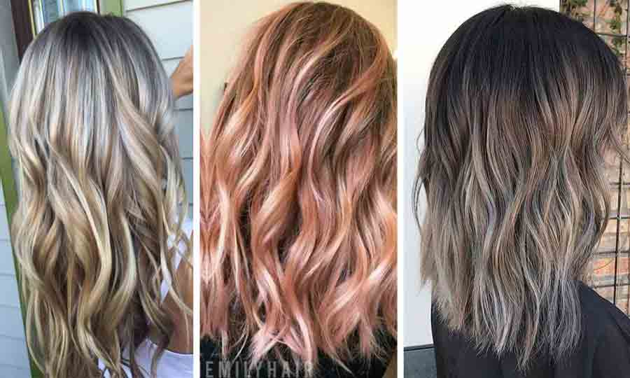 Golden brown and caramel hair color trends for girls in Pakistan