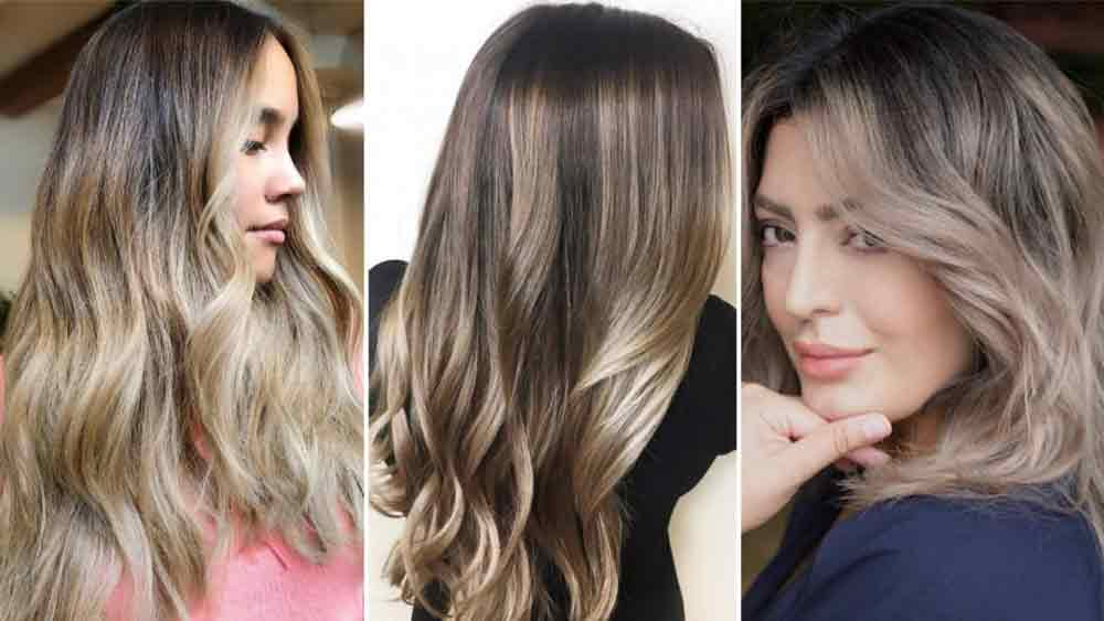 New hair color shades for Pakistani girls