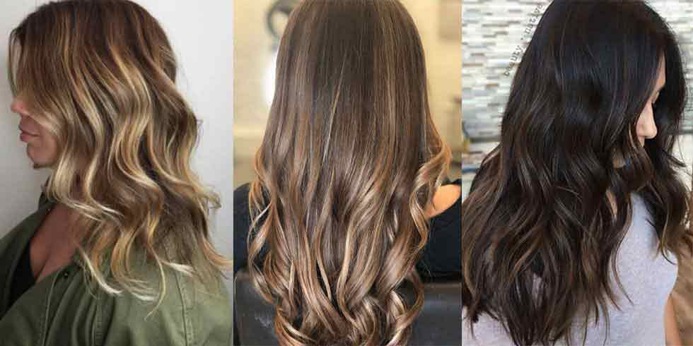 Best brown shades hair dye for girls in Pakistan