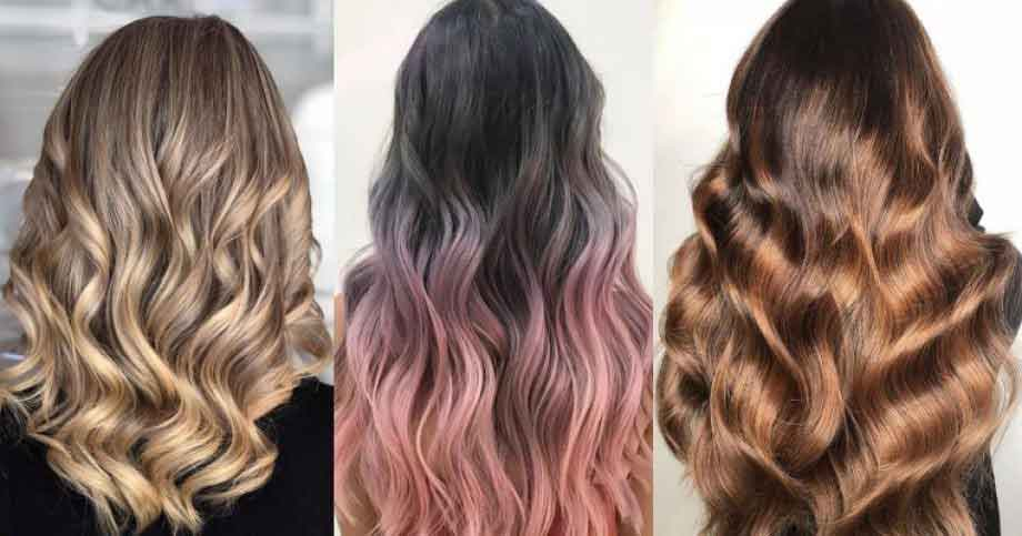 Ombre hair trends in Pakistan