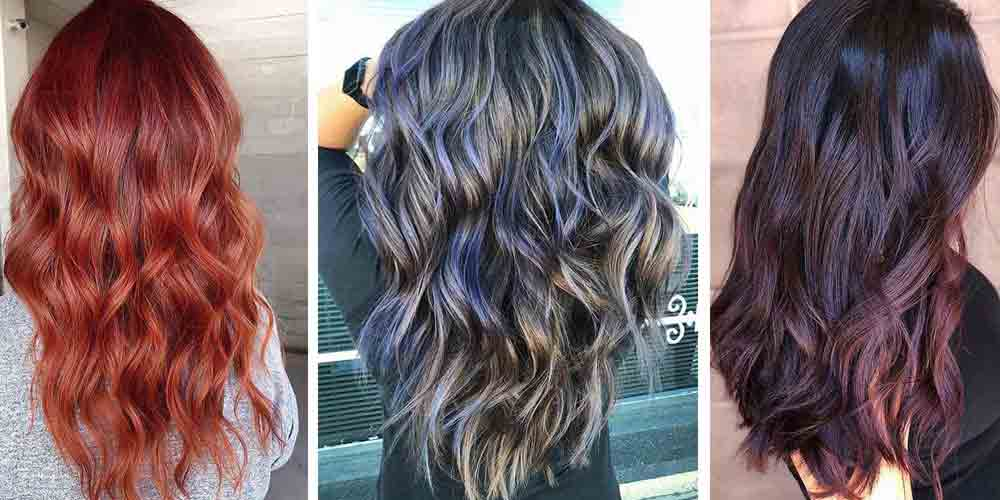 Bets hair color ideas for Pakistani girls