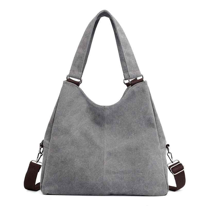 Latest grey tote bags for girls