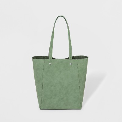 Green tote bags for Pakistani girls