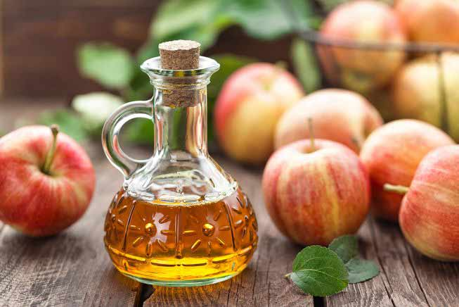Pakistani home remedies for acne by apple cider vinegar