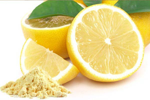 Pakistani home remedies for acne and pimples with gram flour and lemon