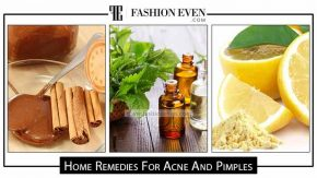 10 Pakistani Home Remedies For Acne And Pimples