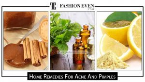 Pakistani home remedies for acne scars and pimples