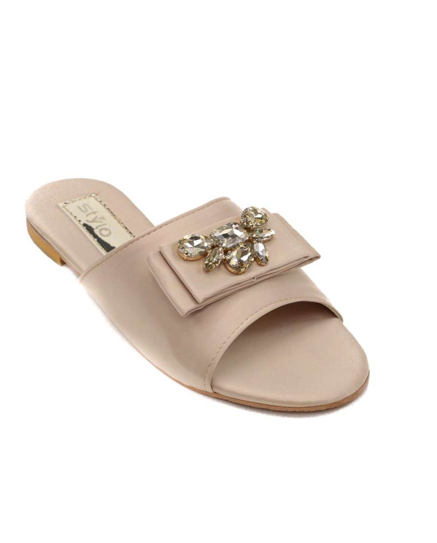 Fancy flat stylo shoes collection